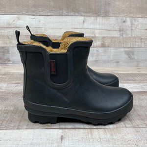 Chooka Waterproof Handcrafted Ankle Boots US 6